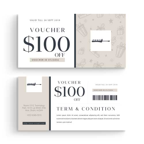 $50 Cash Coupon